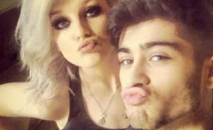 Zayn Malik: Caught Cheating on Perrie Edwards?
