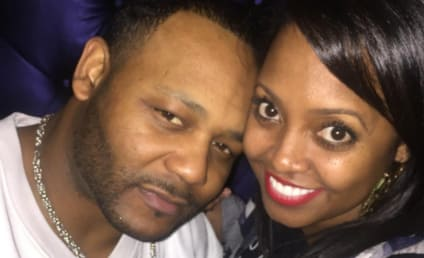 Keshia Knight Pulliam Accuses Ed Hartwell of Trying to Force a Miscarriage