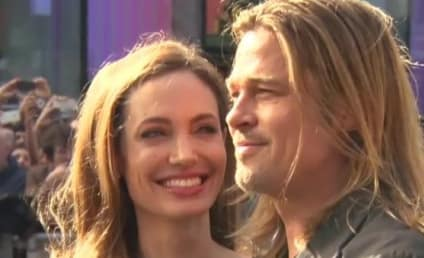 Angelina Jolie-Brad Pitt Wedding: Jon Voight Throws Shade, George Clooney Offers Congrats!
