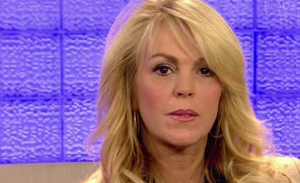 Dina Lohan Pens Movie, Seeks A-List Cast