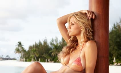 More Brooklyn Decker Swimsuit Photos: Why Not?
