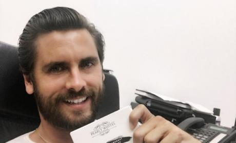 Scott Disick: I've Slept With All the Kardashian-Jenner Sisters ... Except One!
