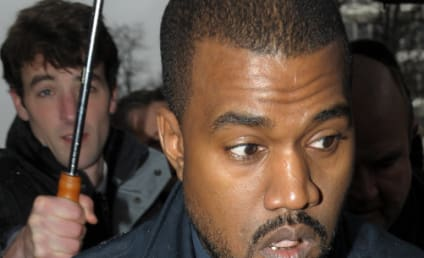 Kanye West: Kylie Jenner and Tyga Are in LOVE!!!