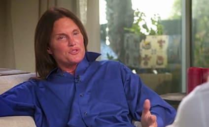Bruce Jenner Interview Sneak Peek: Emotional Roller Coaster Ahead!
