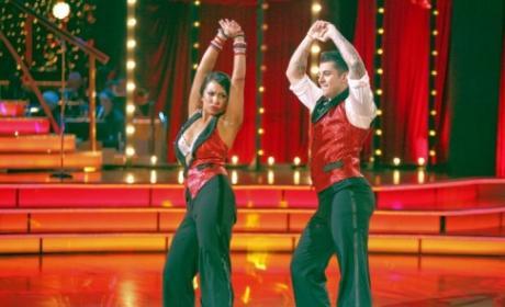 Rob Kardashian, Cheryl Burke
