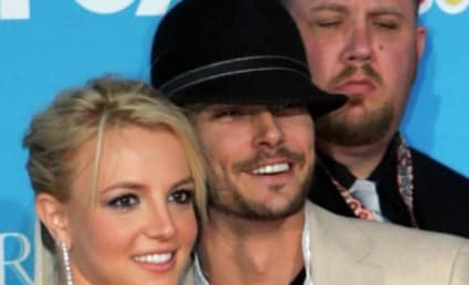 K-Fed on Britney Spears Engagement: So Happy!