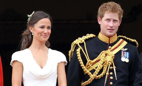 Prince Harry: I'm 100 Percent Single!