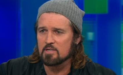 "Billy Ray Cyrus Praises Miley: She's on a ""Whole New Level!"""