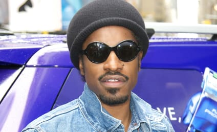 Andre 3000's Mom Dies, Celebrities Send Condolences