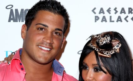Snooki Moves Out of Jersey Shore House ... to House Next Door