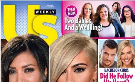 Kim Kardashian: Botox and Other Beauty Secrets Revealed?