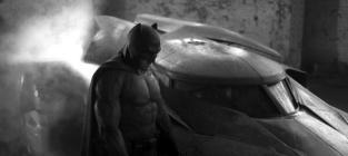 Ben Affleck Batman Photo
