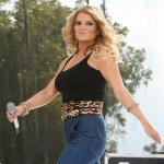 Jessica Simpson: Not Thin!