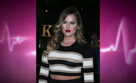 Khloe Kardashian Krash Diet: 400 Calories Per Day?!?