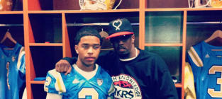 Sal Alosi: Did UCLA Coach Bully Diddy's Son?