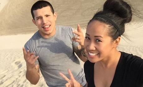 Javi Marroquin: Cheating on Kailyn Lowry Overseas?