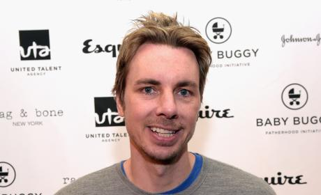 Dax Shepard: Los Angeles Fatherhood Lunch to Benefit Baby Buggy