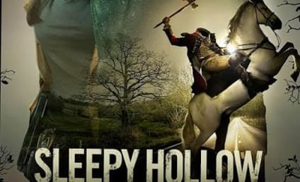 "Sleepy Hollow ""National Beheading Day"" Promotion Leads to Backlash, Apology From FOX"