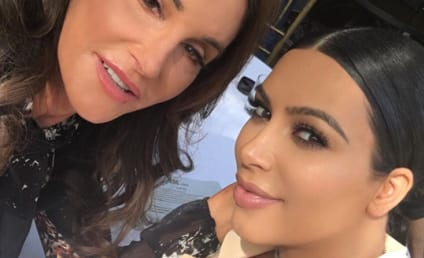 Kim Kardashian to Caitlyn Jenner: Happy First Birthday!