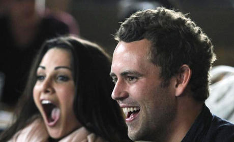 Andi Dorfman and Nick Viall: What Might Have Been