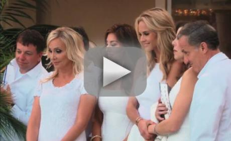 The Real Housewives of Orange County Season Finale Recap: Did Vicki Dump Brooks?!