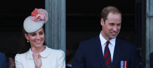 Kate Middleton and Prince William: Fighting Constantly? Is Duchess Living With Her Parents?!
