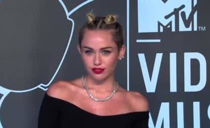 Miley Cyrus Manager Praises VMA Performance: It Went Perfectly!