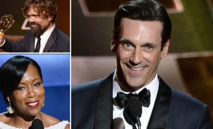Emmys 2015: Who Took Home the Gold?