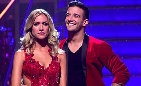 Kristin Cavallari on Dancing With the Stars Elimination: Clearly It's Not a Dance Competition!