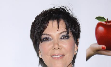 Kris Jenner Talk Show: Greenlit for Summer!