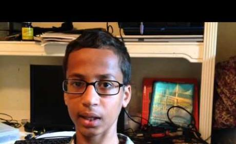 Ahmed Mohamed Snags Invitation to The White House