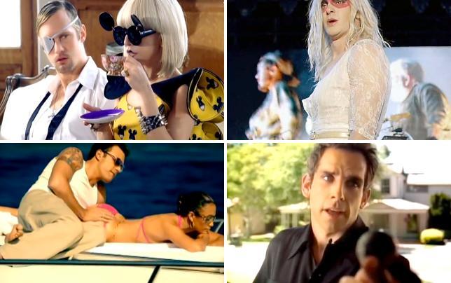 17 celebrity music video cameos alexander skarsgard