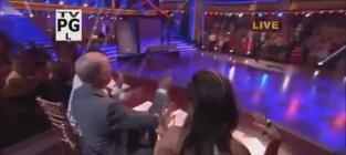 Zendaya Coleman - Dancing With the Stars Semifinals (Hip Hop)
