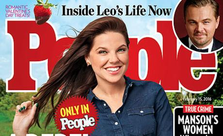Amy Duggar Covers People: I Don't Feel Guilty For Being Me!