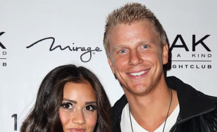 Sean Lowe to Andi Dorfman: Josh Murray is NOT Your Soul Mate!