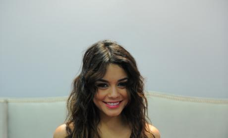 Vanessa Hudgens to Party the Pain Away