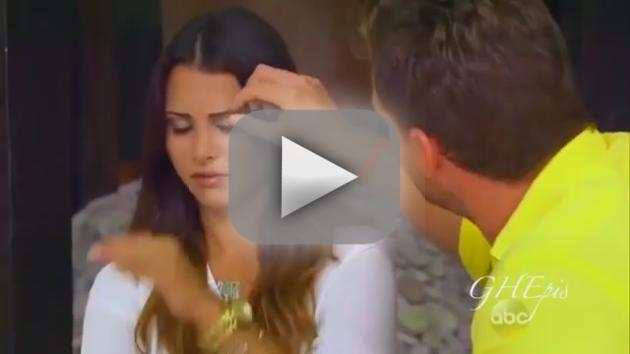 The Bachelor: Andi Dumps Juan Pablo (Part 5)