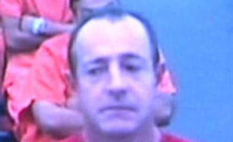 Michael Lohan in Jail
