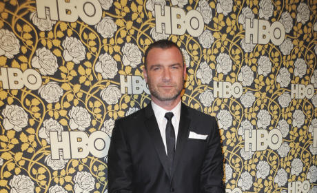 Liev Schreiber: HBO Post-2016 Golden Globes After Party
