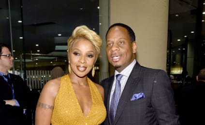 Mary J. Blige & Martin Isaacs: It's Over!