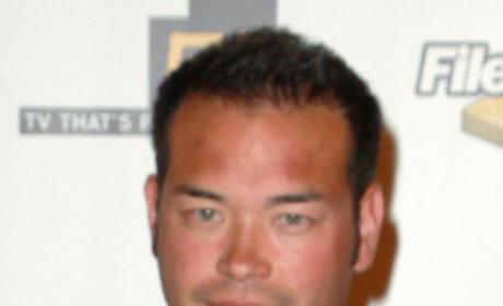 Jon Gosselin Smitten With Ellen Ross, Seeks Return to Television