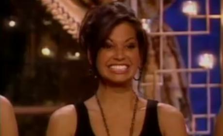 Melissa Rycroft Smiles