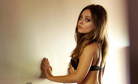 Mila Kunis Rep Denies Fifty Shades of Grey Movie Rumors