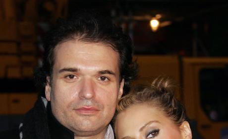 Simon Monjack, Brittany Murphy: So HOT!