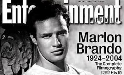 James Woods on Kristen Stewart: She's Just Like Marlon Brando!