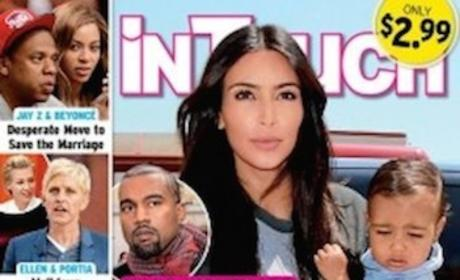 Kimye Divorce Battle?