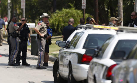 Texas A&M University Shooting Leaves Three Dead