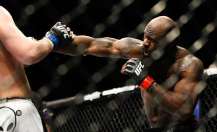Kimbo Slice Dies; MMA Fighter Was 42