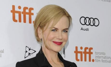"Nicole Kidman: Tom Cruise Not My ""Great Love"""