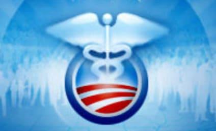 Obama Health Care Logo Sparks Controversy